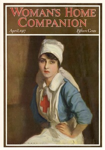 Woman's Home Companion 1917-04