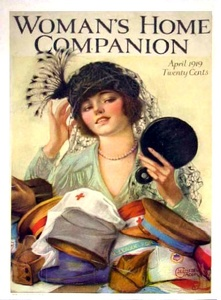 Woman's Home Companion 1919-04