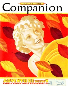 Woman's Home Companion 1937-11