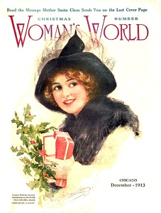 Woman's World 1913-12