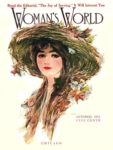 Woman's World 1914-10