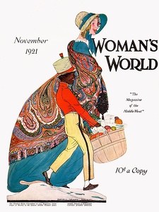 Woman's World 1921-11