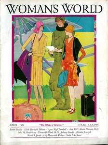 Woman's World 1929-04