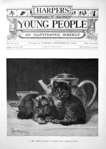 Harper's Young People 1887-10-11