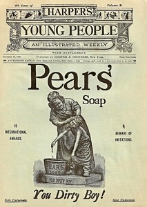 Harper's Young People 1888-11-27