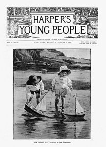 Harper's Young People 1890-08-05