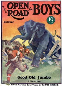 Open Road for Boys 1930-10