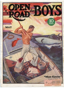 Open Road for Boys 1931-05