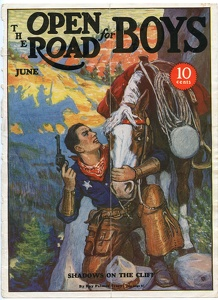 Open Road for Boys 1931-06