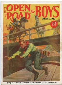 Open Road for Boys 1932-05