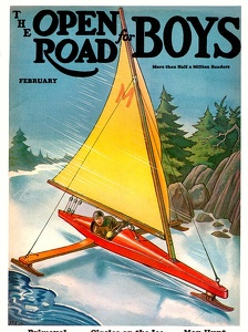 Open Road for Boys 1937-02