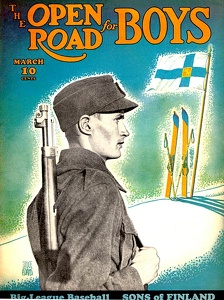 Open Road for Boys 1940-03
