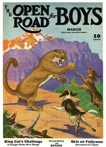 Open Road for Boys 1937-03
