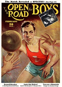 Open Road for Boys 1938-02