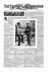 Youth's Companion 1901-04-25