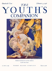 Youth's Companion 1926-02-04