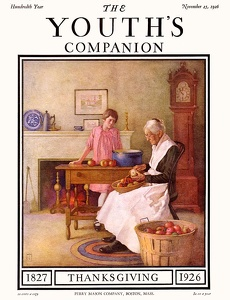 Youth's Companion 1926-11-25