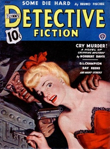 Flynn's Detective Fiction 1944-07