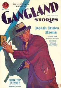 Gangland Stories 1931-09+10