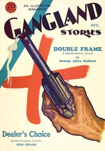 Gangland Stories 1931-11+12