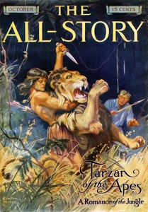 All-Story 1912-10