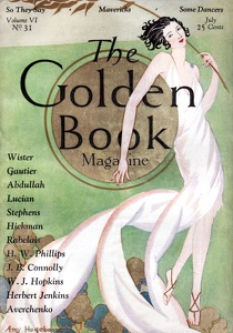 Golden Book 1927-07