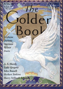Golden Book 1927-09