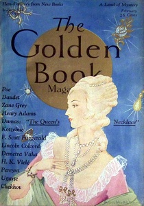 Golden Book 1928-02