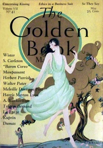Golden Book 1928-05