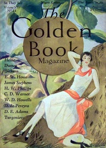 Golden Book 1928-08