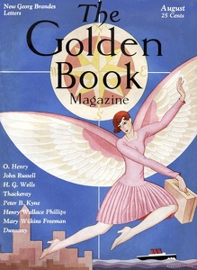 Golden Book 1929-08