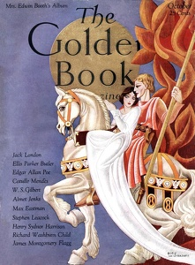 Golden Book 1929-10