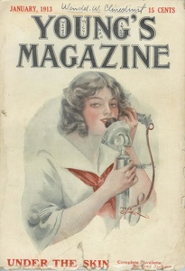 Young's Magazine 1913-01