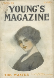 Young's Magazine 1913-03