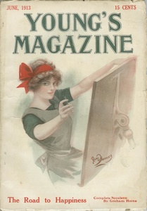 Young's Magazine 1913-06
