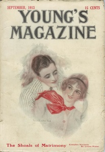 Young's Magazine 1913-09