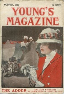 Young's Magazine 1913-10