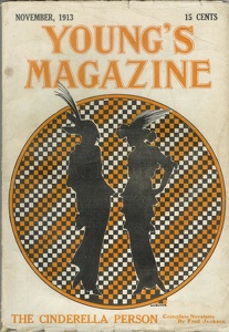 Young's Magazine 1913-11