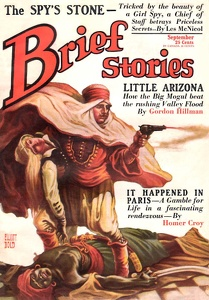 Brief Stories 1929-09