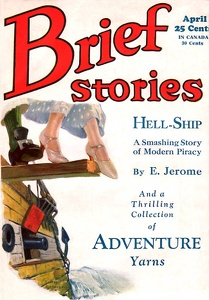 Brief Stories 1930-04