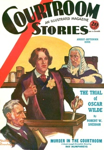 Courtroom Stories 1931-08+09