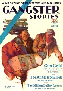 Gangster Stories 1931-04