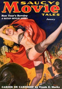 Saucy Movie Tales 1937-01