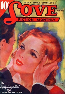 Love Fiction Monthly
