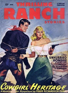 Thrilling Ranch Stories 1949-03