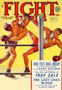Sports Pulps