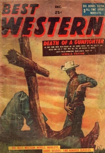 Western Pulps