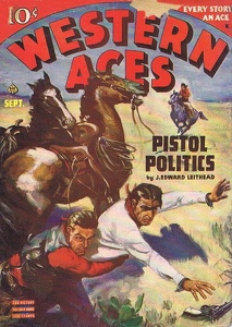 Western Aces 1945-09