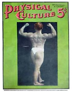 Physical Culture 1901-08