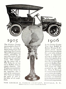 Pierce-Arrow Cars -1906C